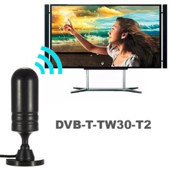 Antena Hd Tvd-t 30dbi Dvb-t...